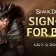 パールアビス、PS4版『黒い砂漠』のベータテストを8月9日より実施 参加者には発売時に限定ペット「スカイホーク」をプレゼント
