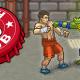 四荒八極、格闘家育成シミュレーション『Punch Club』を「auスマートパス」でサービス開始 育成方針によってストーリー分岐も!