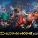 PerBlue Entertainment、『Disney Heroes: Battle Mode』をリリース…ディズニーとピクサーのキャラクターが大活躍するアクションRPG