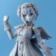 コトブキヤ、新規IP『アルカナディア』のプラモデルシリーズ第1弾「天使ルミティア」の原型を公開! CVは本渡楓さんに決定!