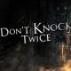 【PSVR】都市伝説を基にしたFPS視点のホラー『Don't Knock Twice』が9月5日にリリース  Steamでは体験版も配布中
