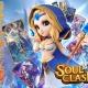 ガイアモバイル、『Soul Clash』をリリース…世界8000万DLを記録した大人気RPGがついに日本上陸! 花澤香菜、沢城みゆき、野川さくら、深見梨加、大塚明夫らが出演