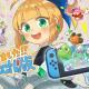 オレンジキューブ、ローグライクRPG『魔女の迷宮』Switch版の販売開始! スマホ版からパワーアップして登場!