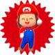 任天堂、『どうぶつの森 ポケットキャンプ』で「マリオの日」を記念したイベント開催! マリオコスチュームのプレゼントや釣り大会など