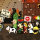 オニオンゲームス、アクションパズル&ポエム『Million Onion Hotel』Android版&全世界リリース 高評価を集めた期待作が満を持して登場!