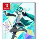 セガゲームス、Nintendo Switch『初音ミク Project DIVA MEGA39's』を発売開始! 体験版&DLCの配信も本日よりスタート