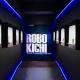BANDAI SPIRITS、最新のロボットフィギュアやプラモデルシリーズの商品展示が楽しめるスタイリッシュなSAKABA(酒場)をオープン