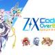 ブロッコリー、新作スマホゲーム『Z/X Code OverBoost(ゼクス コード オーバーブースト)』をリリース!