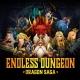FUNPLE STREAM、フル3Dグラフィックの新作RPG『エンドレスダンジョン』の事前登録を開始! 世界10ヶ国以上で同時リリース予定