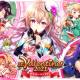 コロプラ、『黒猫のウィズ』でエニィやリザ、リュディが登場するバレンタインイベント「St.Valentine 2021」を開催!