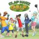 クラップハンズ、新作ゴルフゲーム『CLAP HANZ GOLF』をApple Arcadeにて配信開始