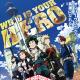 バンナム、『僕のヒーローアカデミア スマッシュタップ』で「劇場版カウントダウンログインボーナス」を開催!
