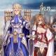 サイバーエージェント、「Ameba」でPCブラウザ向け本格カードバトルRPG『アーマトゥスの騎士』を提供開始。開発・運営:GMOゲームポット、監修:スクウェア・エニックス