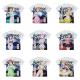 コスパ、『ラブライブ!虹ヶ咲学園スクールアイドル同好会』メンバー9人のフルグラフィックTシャツを発売