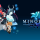 DANGEN Entertainment、PCで人気を博したアクションゲーム『Minoria』をSwitch、PS4、XOneで9月10日に発売