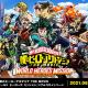 バンナムアミューズメント、『僕のヒーローアカデミア THE MOVIE ワールド ヒーローズ ミッション』×ナムコキャンペーンを年8月2日より開催!