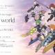 ブシロード、TVアニメ「アサルトリリィ BOUQUET」OPテーマ「Sacred world」が発売中!