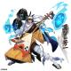 セガゲームス、『リボルバーズエイト』でアップデートを実施! Rockなビワリスト「耳なし芳一(CV.草尾毅)」が登場