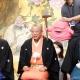 スクエニ、『DQMスーパーライト』で笑福亭鶴瓶さん起用の4周年記念CMを公開 鶴瓶さんモチーフのオリジナルキャラ「きめんどうし師匠」がゲーム内に出現