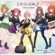 TVアニメ「五等分の花嫁∬」×THEキャラSHOPが開催中! 「SCHOOL ROCK」をテーマにした描き下ろしイラストのグッズを先行販売