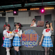 ブシロード、配信限定ライブ「Happy Around! ONLINE LIVE 制服 Disco!」を開催! ハピアラメンバーが夏制服姿を初披露!