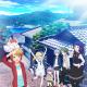 フォワードワークス、TVアニメ版『ソラとウミのアイダ』キービジュアル解禁 OP曲とED曲の詳細も公開!