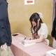 クリエイティブフォース、『アイドルリコレクション』主題歌リリースイベントを開催…人気声優の上田麗奈さんのライブ&サイン会、制作陣とのトークセッションなど充実