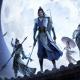 テンセントの新作『天涯明月刀』が中国App Storeセールスランキングで首位獲得 テンセントはゲーム分野でTOP3独占