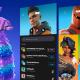 Epic Games、『フォートナイト』で新機能「パーティーハブ」をリリース