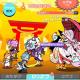 カラメルカラム、『ネトオフ』を「BitSummit 7 Spirits」に出展 試遊では京都風ステージが体験可能