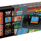 楽天ブックス、「ゲームギア」発売30周年記念新商品「ゲームギアミクロ」の限定セット商品の予約開始!
