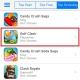 Playdemicのリアルタイムで対戦が楽しめるゴルフゲーム『Golf Clash』が米App Store売上ランキングで2位に浮上、Google Playでも6位に