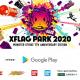 ミクシィ、「XFLAG PARK 2020」にGoogle Playが特別協賛! 協賛各社や新たなコンテンツの追加、記念グッズ販売も決定