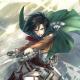 セガゲームス、『オルタンシア・サーガ -蒼の騎士団- 』でTVアニメ「進撃の巨人」とのコラボイベント登場キャラクターを公開!