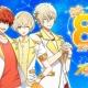 Rejet、『スタレボ☆彡 88星座のアイドル革命』のオープニングムービーを公開! 10月よりWEBラジオ番組も放送決定