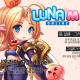 Gamepub、『Luna Online M』を韓国App StoreとGoogle Playで正式リリース…無料首位、セールスではTOP50入り