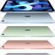 Apple、A14 Bionic搭載の「iPad Air」を10月に発売! 10.9インチのLiquid Retinaディスプレイ、Touch ID内蔵、コネクターをUSB-Cに変更