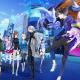 バンナム、『レイヤードストーリーズ ゼロ』でバトルACT★3「イリーナ [黄]」を獲得可能なVSイベントを開催! ストーリーSTAGE14も公開
