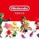 任天堂、オフィシャルストア「Nintendo TOKYO」を11月22日にグランドオープン プレオープンの招待やオリジナルグッズの公開も
