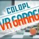 コロプラ、『COLOPL VR GARAGE』をOculus Storeでリリース Touchを使った無料コミュニケーションアプリ…最大10人まで利用可能