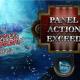 パナックスジャパン、『PANEL ACTION EXEED』の配信開始 ポイントタウンポイントが稼げる