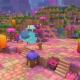 JOYTEA、新作MMORPG『わくわくファンタジー~はるかな世界の物語~』の世界観ビジュアルを公開…フィールドマップは積み木風デザインを採用