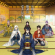 『刀剣乱舞-ONLINE-』五周年を記念した公式展示イベント「-本丸博-2020」が9月12日~25日に北海道・サッポロファクトリー3条館3階にて開催決定