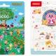 任天堂、「どうぶつの森」と「星のカービィ25周年 第2弾」デザインのプリペイドカードを発売開始