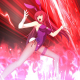 FGO PROJECT、『Fate/Grand Order』で霊衣「刺し穿つバニー」開放の「スカサハ」を宝具演出を公開!