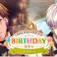 coly、『魔法使いの約束』でアーサーとラスティカをお祝いする3月誕生日ガチャを開催中!