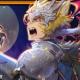 セガ、『チェインクロニクル第4部』で敵意の魔神討伐支援フェス開催! 新SSR「幻獣の世界《戦狼》 ダナディ」「幻獣の世界《双頭竜》 アリシア」登場