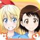 KONAMI、人気漫画のゲームアプリ化『ニセコイ マジコレ!?』のAndroid版を配信開始! ジャンルはヒロイン育成ゲーム
