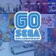 """セガ、設立60周年プロジェクトを始動 """"GO SEGA""""をキーメッセージに設定、記念ロゴ作成 様々なスペシャルコンテンツを展開"""