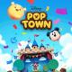 SundayToz、ディズニーキャラのかわいいパズルゲーム『ディズニー ポップタウン』を配信開始! LINEポイントがもらえるキャンペーンも開催中